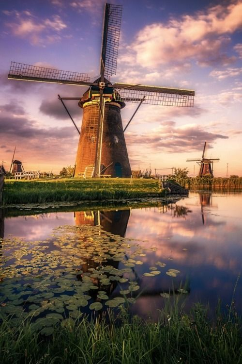 sundxwn: so Dutch. by Remo Scarfò