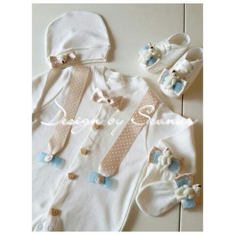 Bebek hastane çıkışı Instagram-facebook:designbysevnur