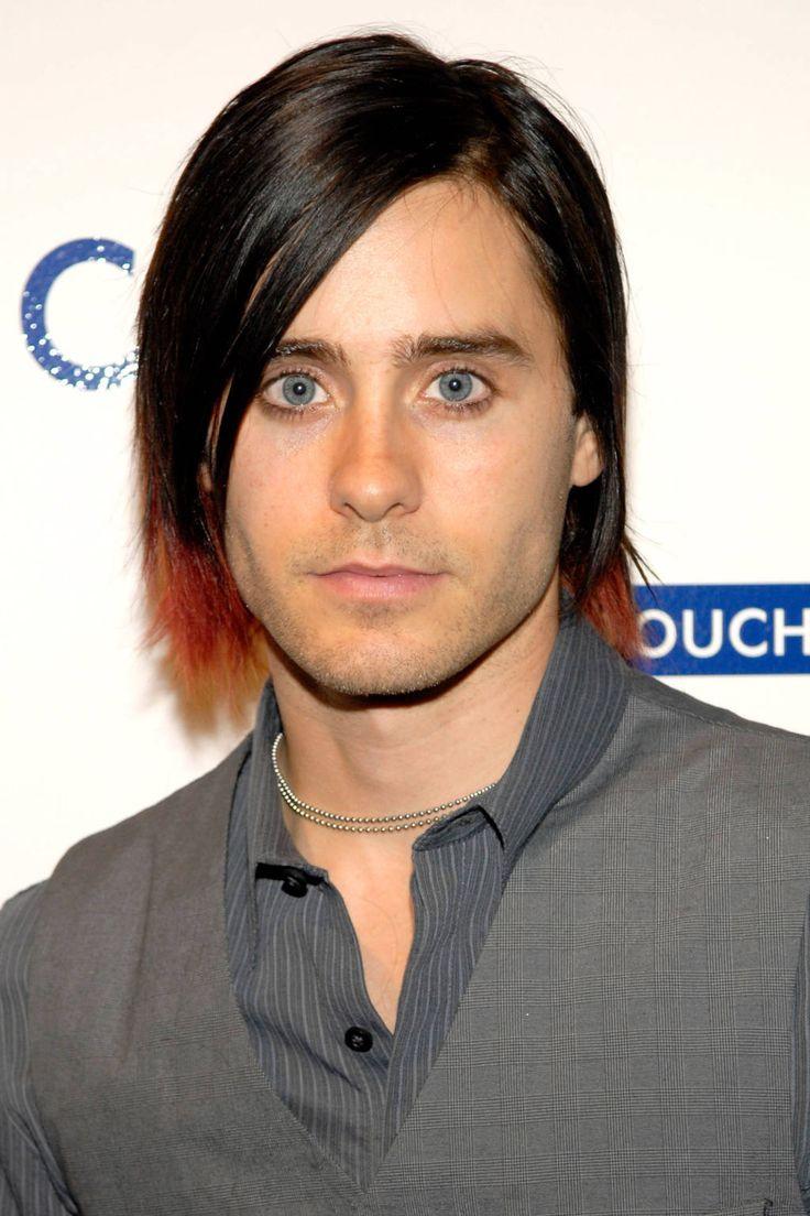 Jared Leto Hair Transformation - Jared Leto Hair Styles - Harper's BAZAAR