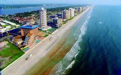 Daytona Beach Florida Background Images