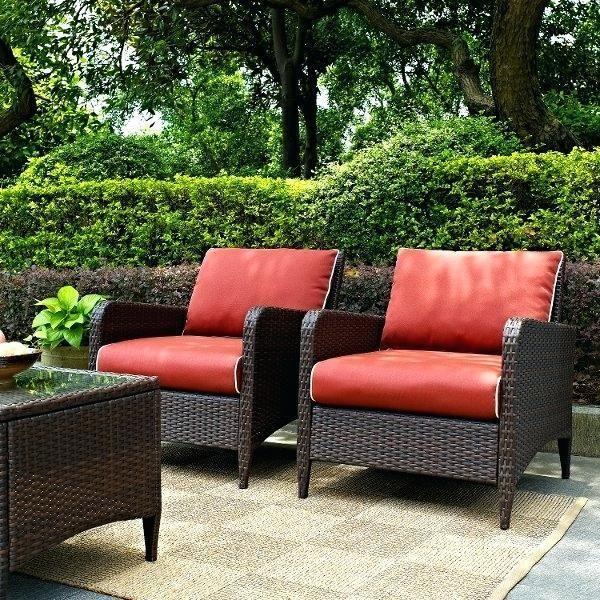 Wicker Patio Furniture Buying And Maintenance Tips Beautiful