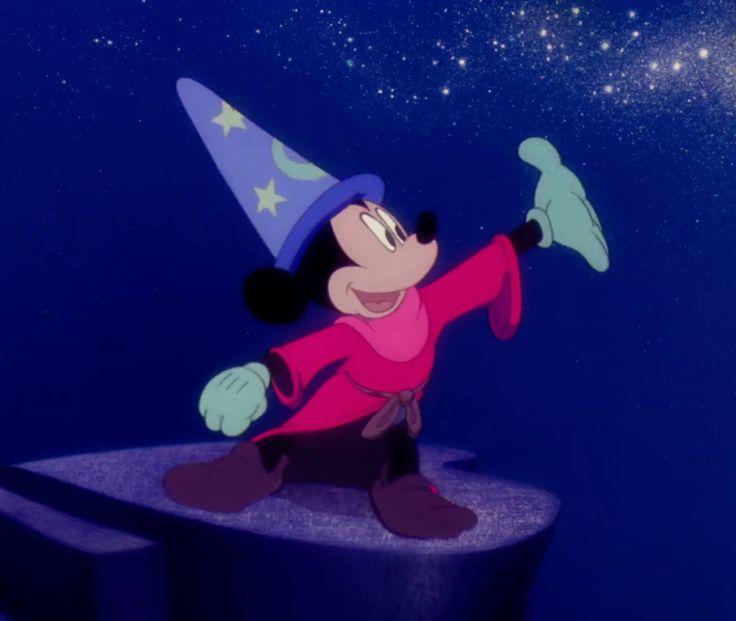 1000 Images About Fantasia On Pinterest Disney Sprites