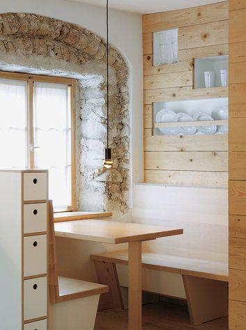 Winterstube: Bildergalerie - Haus berge, Aschau im Chiemgau