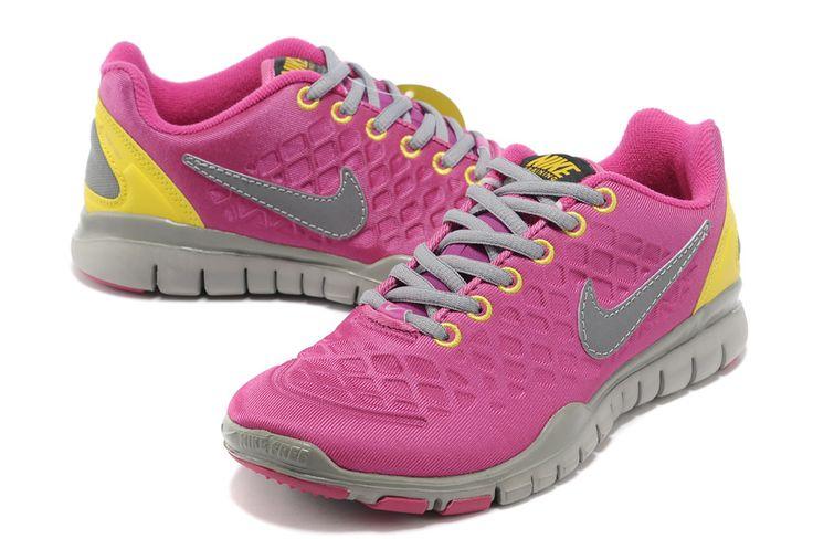 Nike Free Tr Fit 2 Shield - Women's