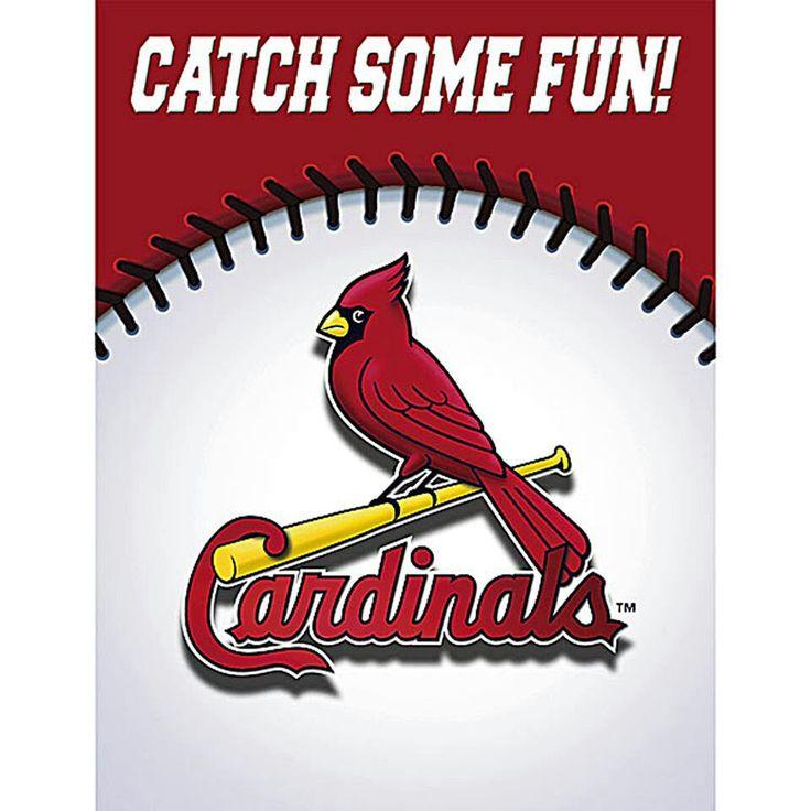 72 best St. Louis Cardinals baseball images on Pinterest   St louis ...
