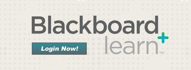 Login to Blackboard