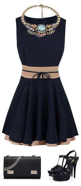 cute outfit ❤︎ L.O.V.E. it!: