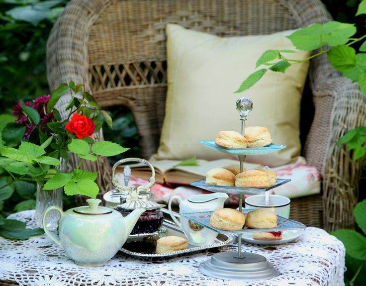 #TEATIME! We kindly invite you to #relax on our #terrace, #bar or in the green of our #garden with a delicious #cup of #tea offered by us. On request, everyday from 5.00 to 5.30 PM, we will wait for you with a good cup of tea and some small deliciousness!