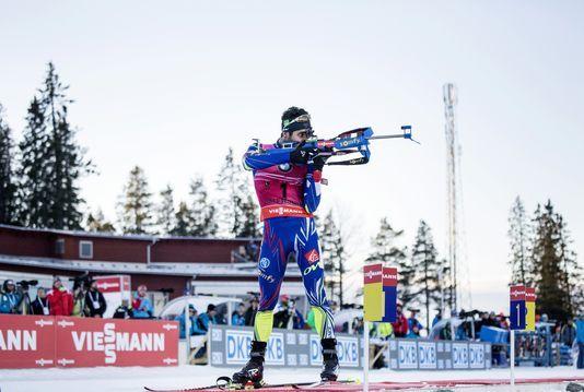 Biathlon : Fourcade bisse à Östersund