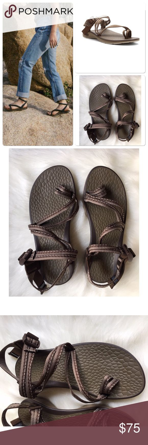 1 HR SALE⏳Chaco Fantasia Sandals in Stitch Brown These are absolutely perfect and look like they've been tried on inside only. They show NO wear at all. Size 7. No trades. Chaco Shoes Sandals