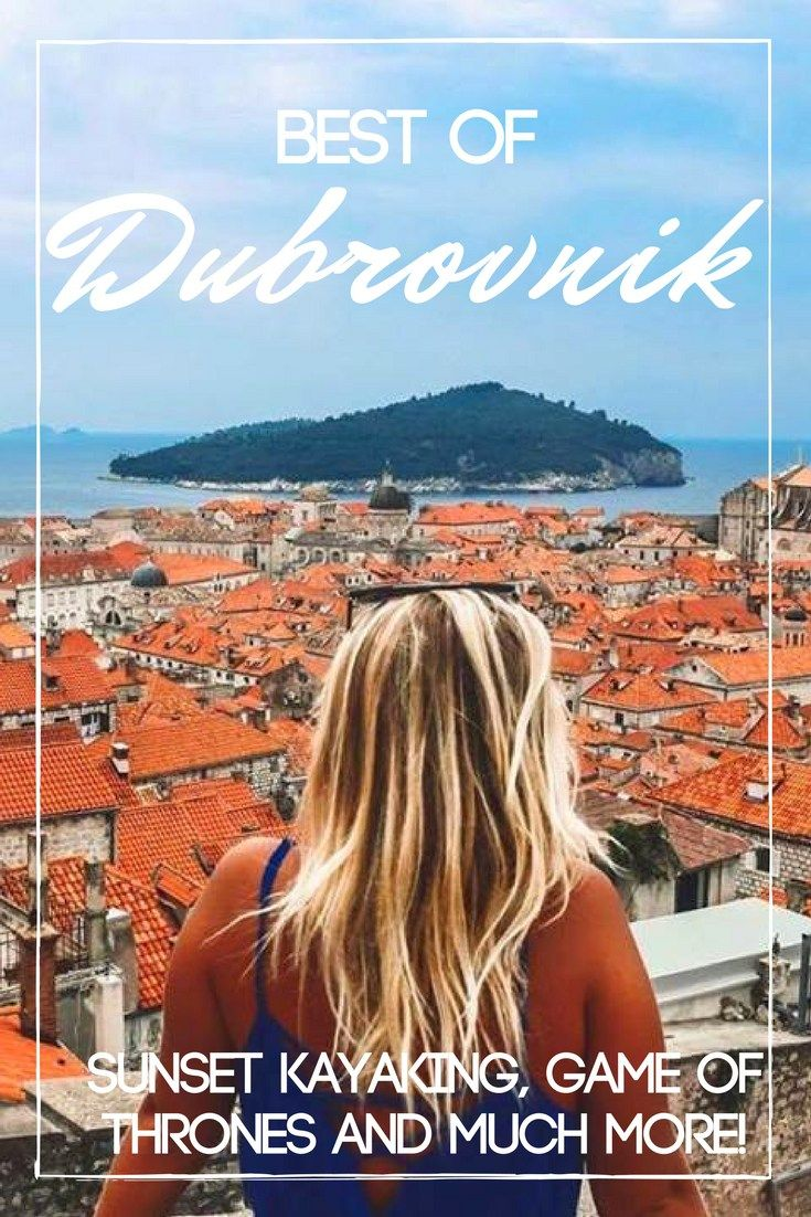 Discover dubrovnik old town guided walking tour - Best Of Dubrovnik Things To Do Places To See