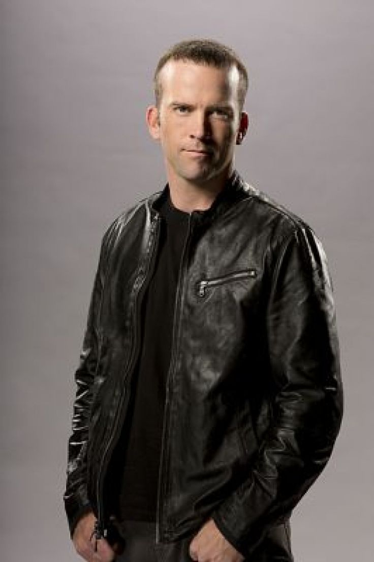 NCIS New Orleans, Lucas Black. He is a cutie but love his accent on the show. Makes him cuter!