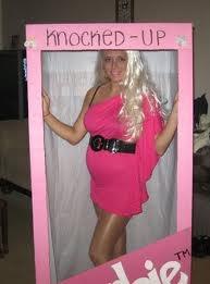 maternity halloween costume