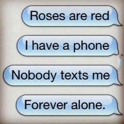 Lonely Valentineu0027s Day Poems