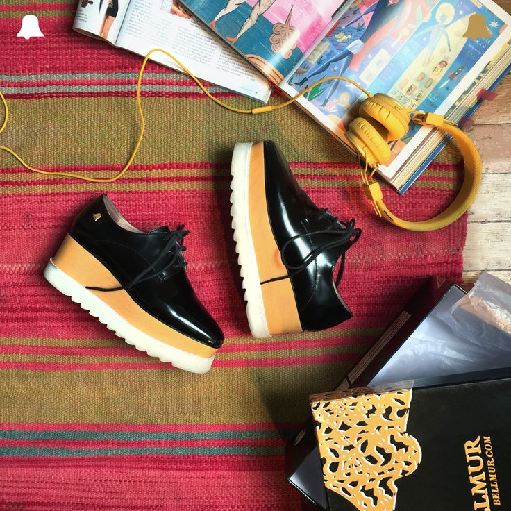 #BELLMUR #REARMA #Invierno  ¡Encontrá nuestra exclusiva selección de #BellmurShoes con un #SpecialPrice imperdible!  - Acordonado Wood // ZBELL120   Te esperamos en nuestro local de Montevideo Shopping