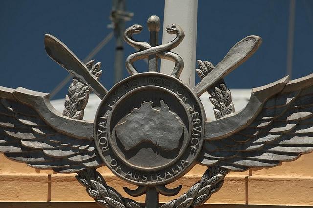 Royal Flying Doctors - Centralian Head quarters