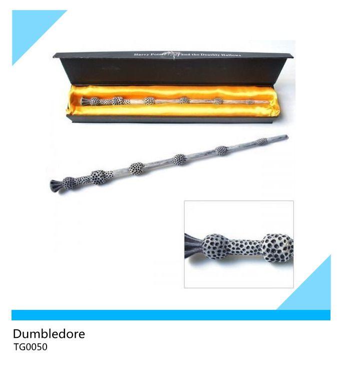Волшебная палочка, всех персонажей на выбор из фильма Гарри Поттер