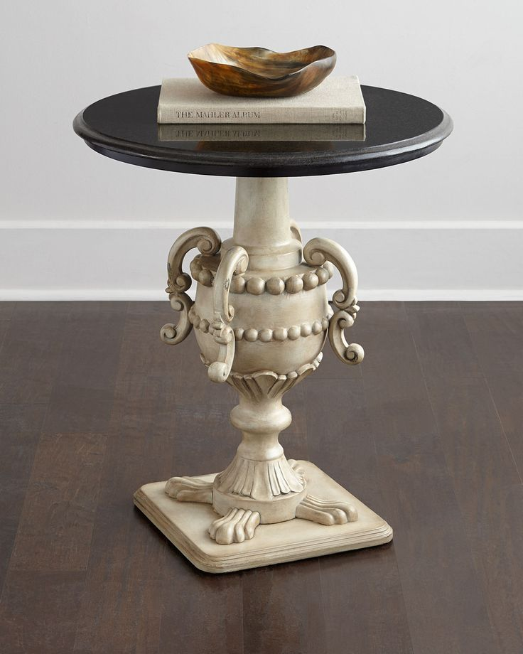 Shop Malcolm Side Table At Horchow, Where Youu0027ll Find New Lower Shipping On  Hundreds Of Home Furnishings And Gifts.
