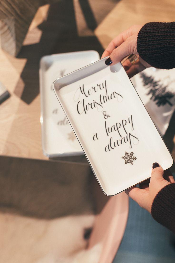 Weihnachtsgeschenke im Westwing Pop-up Store in München