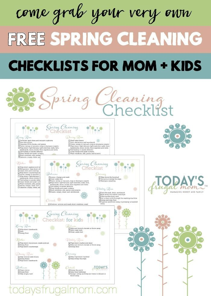 117 Best Spring Clean Challenge Images On Pinterest | Cleaning