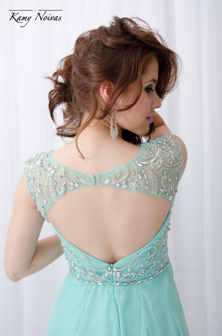 Vestido de Madrinha, Formatura