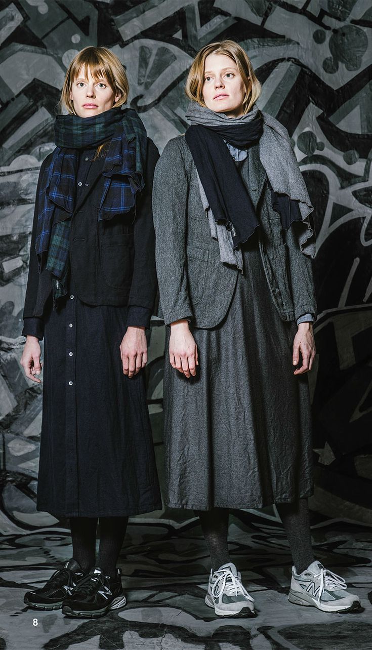 FWK Engineered Garments 2016 Spring / Summer Collection