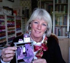 Annette Shaw - Hats & Accessories