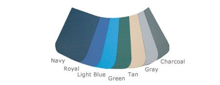 On-Deck Track Automatic Swimming Pool Covers