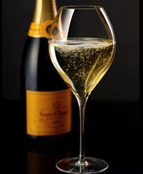 Champagne Veuve Clicquot : Brut Carte Jaune, champagne brut - Veuve Clicquot | Veuve Clicquot