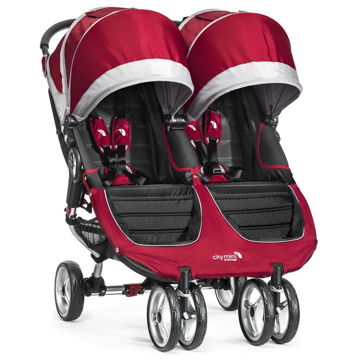 Best Baby Travel Products: 3 Double Stroller Brands You Can Count On