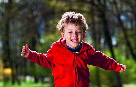 Foto Kurs: Kinder einfach fotografieren