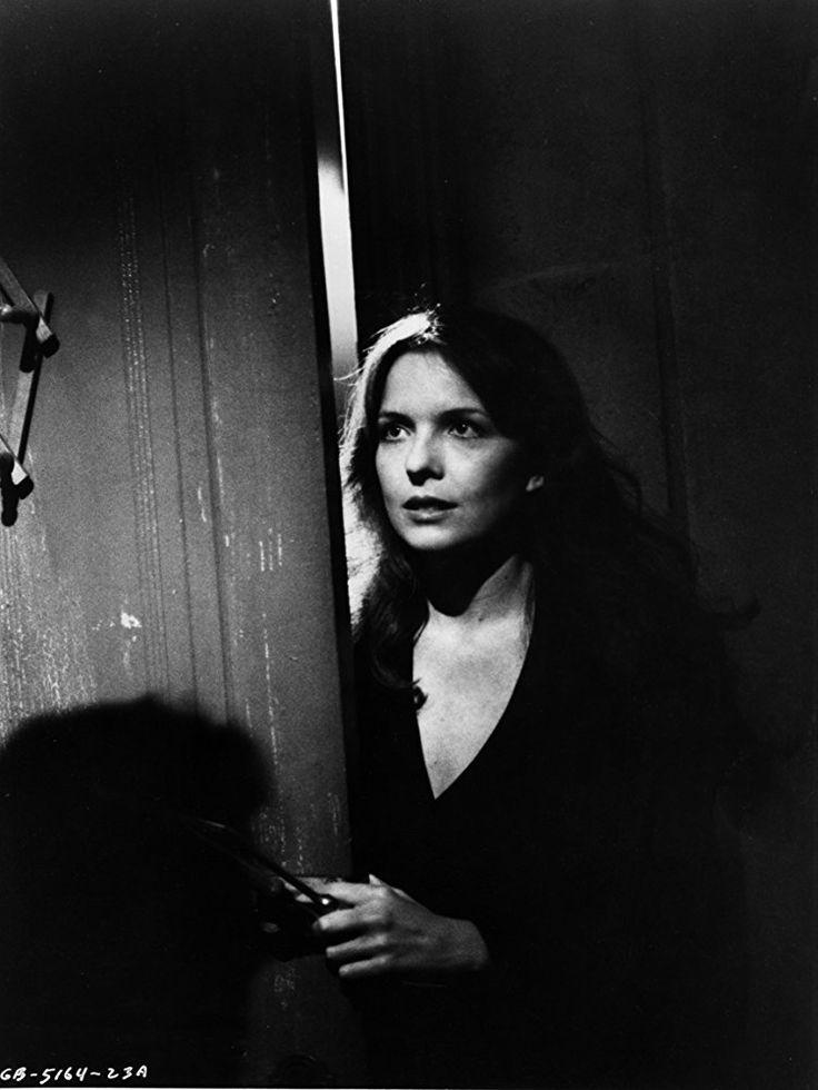 "Diane Keaton "" A la recherche de Mister Goodbar "" (1977)"
