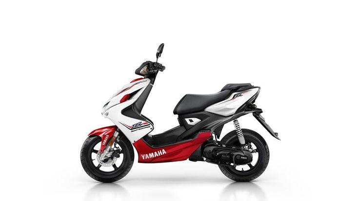 Aerox R 2016 - Scooter - Yamaha Motor Italia