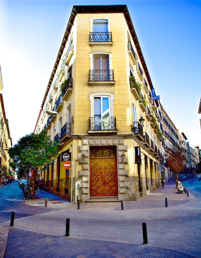 31 best hidden madrid images on pinterest spain spain for Calle del prado 9 madrid espana