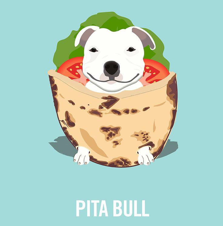 Dog Food Puns