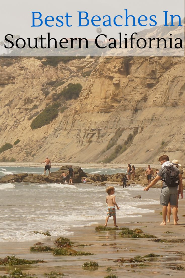 Five Best Beaches in Southern California 112