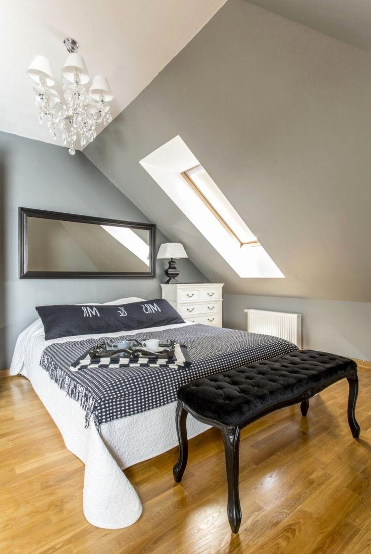 Pin von Mar En auf Schlafzimmer | Zimmer mit dachschräge ...