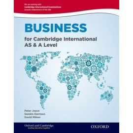 9780198347002, Business for Cambridge International as & A Level Multimedia CD