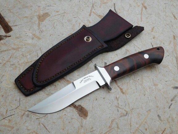 """Robert Parker  """"Chute Knife"""""""