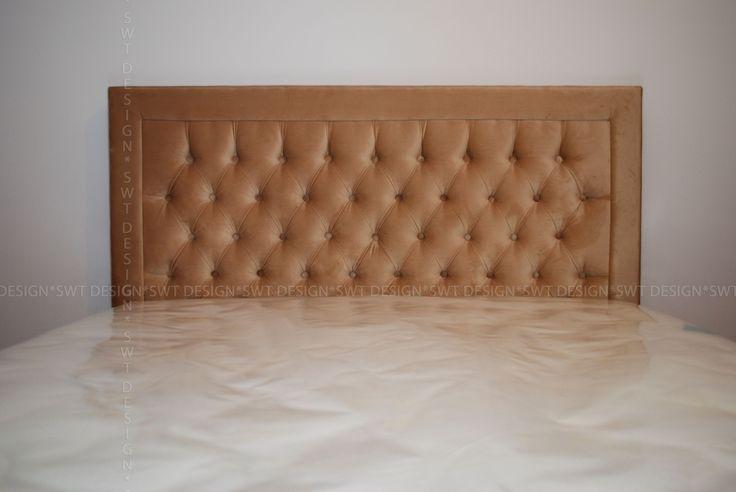 """Кровать """"Роберт"""" Больше моих работ можете увидеть тут https://vk.com/swt_design"""