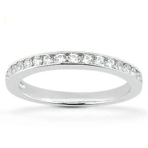 #Argollas de #Matrimonio con #diamantes