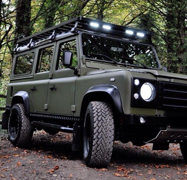 226 Best Land Rover Defender 110 Images On Pinterest: 25+ Best Ideas About Land Rover Defender 110 On Pinterest