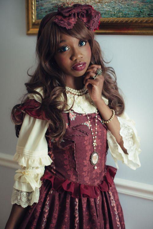 Lolita Belle Nude Photos 77
