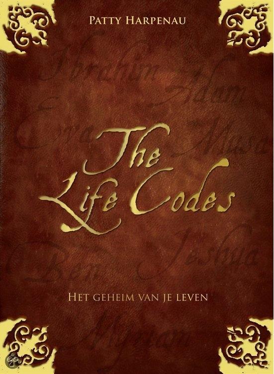 The Life Codes een super boek! Heel veel inzichten.