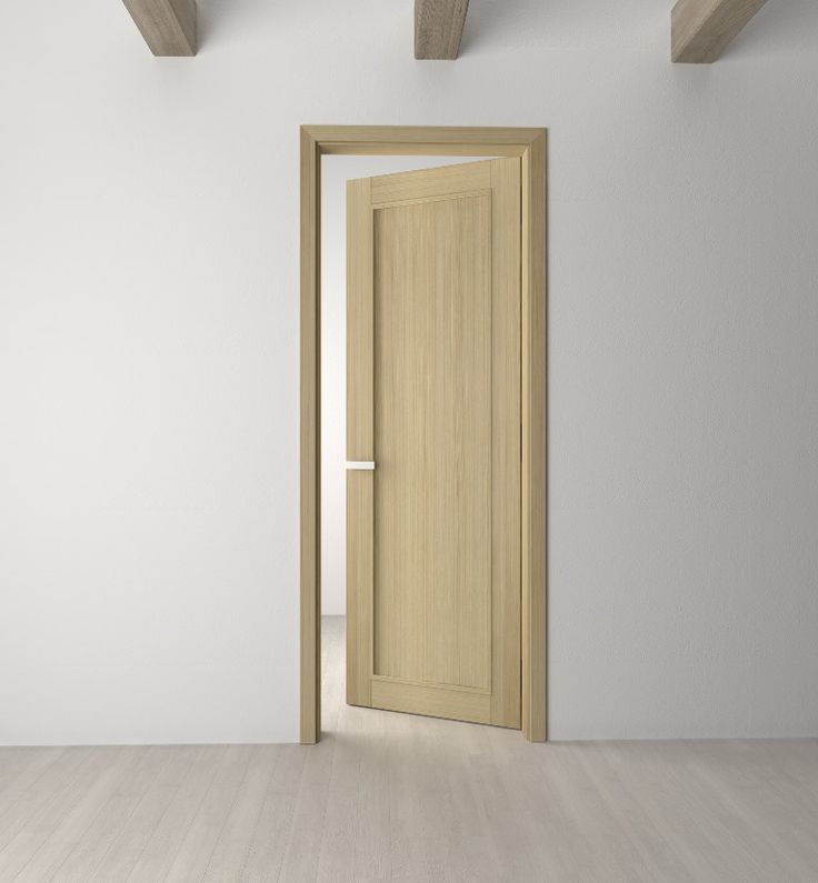 interierove dvere HANAK na mieru, svetla dyha