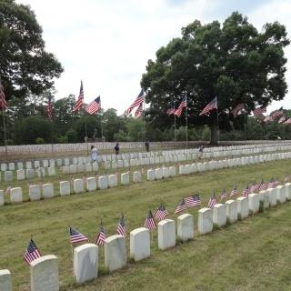 memorial day run atlanta