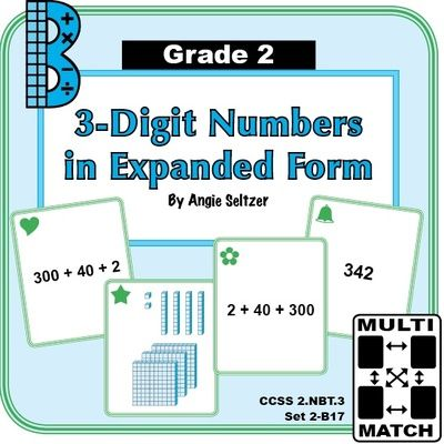The 25+ best Numbers in expanded form ideas on Pinterest Place - how to make an order form in word
