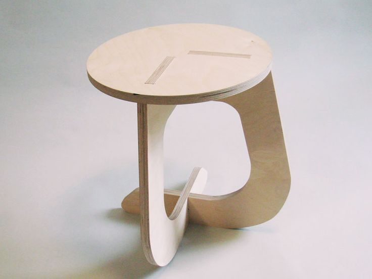 this stool rocks – fabsie ready-to-assemble furniture