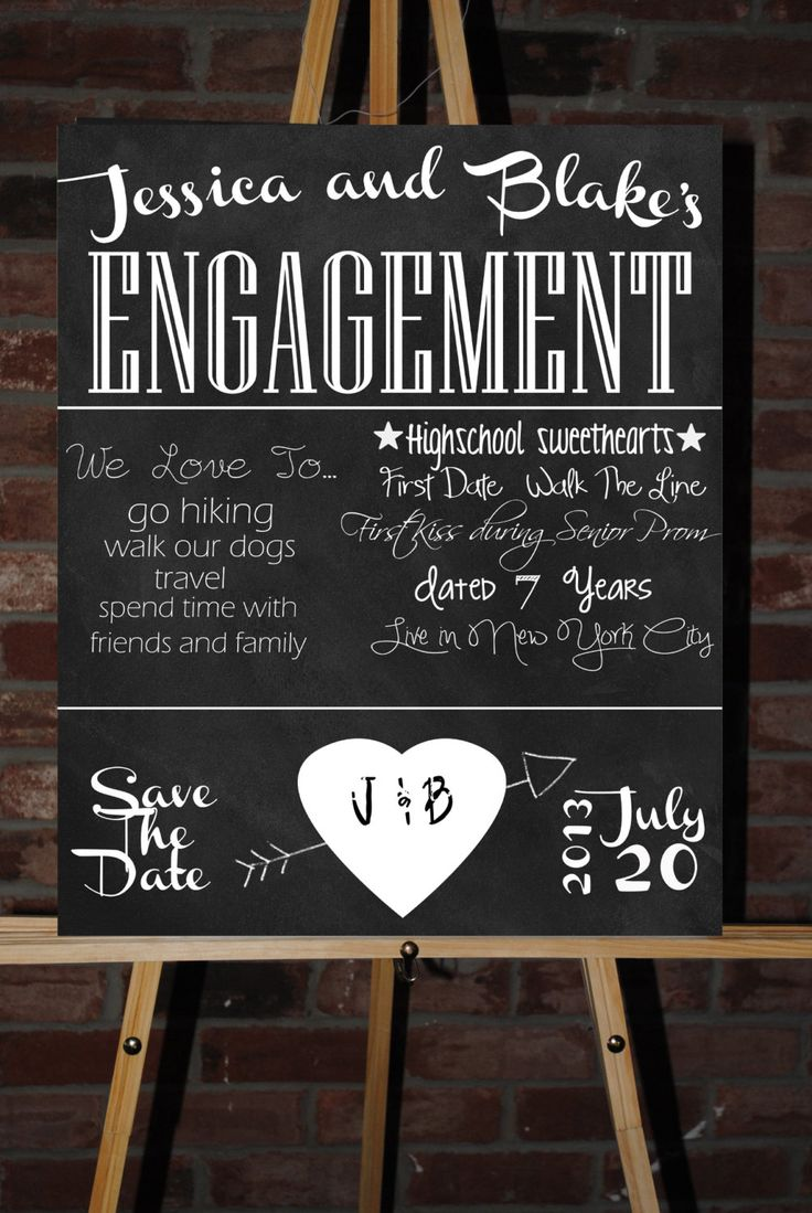 wedding poster board ideas Klisethegreaterchurchco