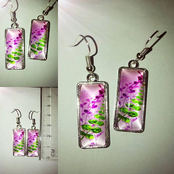 Bekijk dit items in mijn Etsy shop https://www.etsy.com/nl/listing/549171978/trendy-mode-oorbellen-mwl-design-nl